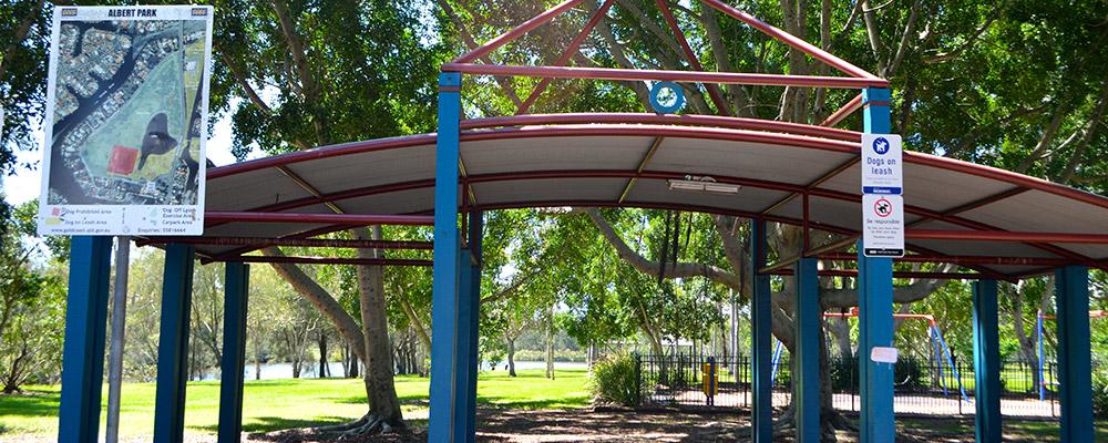 Albert-Park-Dog-Park-Broadbeach