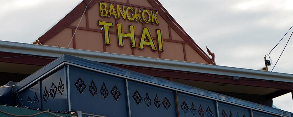 Bangkok-Thai-Broadbeach