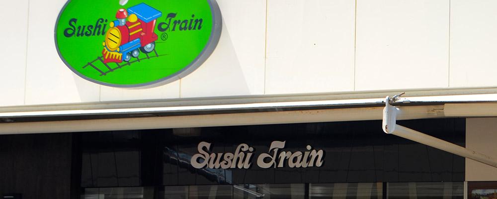 Sushi-Train-Benowa