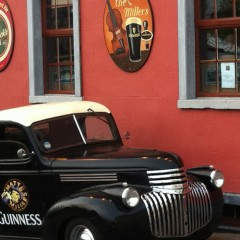 Gold Coast's Best Irish Pubs