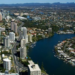 Top 3 Views of the Gold Coast