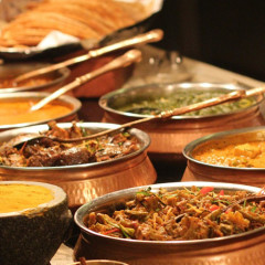Top 3 Indian Restaurants on the Gold Coast