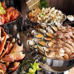 Gold Coast's Top 3 Seafood Buffets