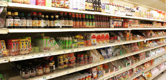 Best Asian Grocery Stores on the Gold Coast