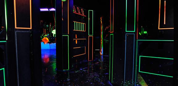 Gold Coast's Best Indoor Play Centres