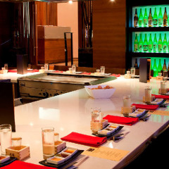 Best Teppanyaki Bars on the Gold Coast