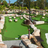 Gold Coast's Top 3 Putt Putt