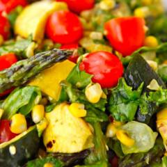 Gold Coast's Top 3 Vegetarian Restaurants