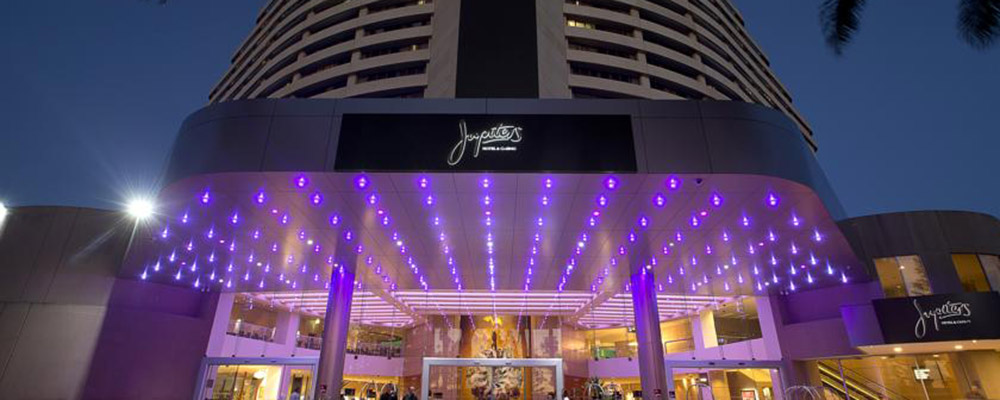 Shows At Jupiters Casino Broadbeach