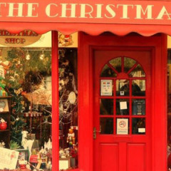 Best Christmas Stores on the Gold Coast