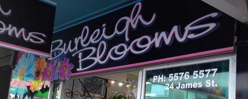 Burleigh-Blooms
