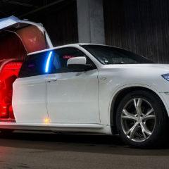 Gold Coast's Top 3 Limousine Hire Services