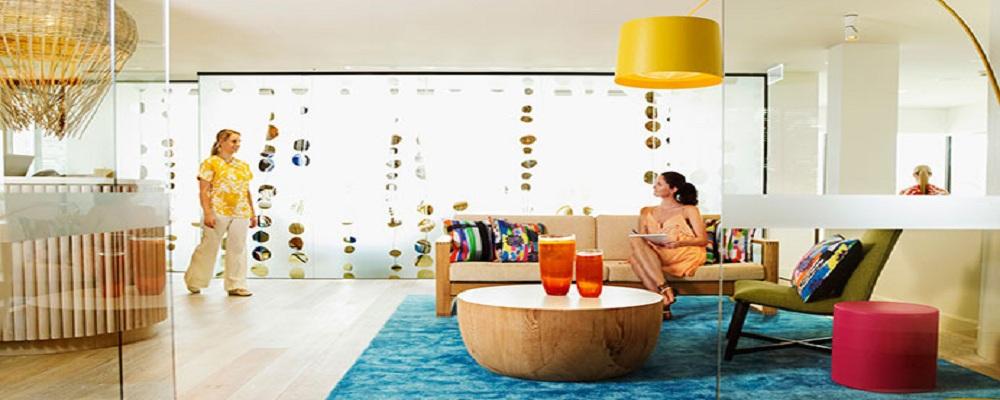 SpaQ, QT Hotel Surfers Paradise