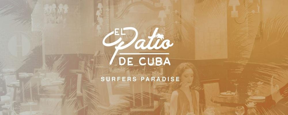 El Patio De Cuba